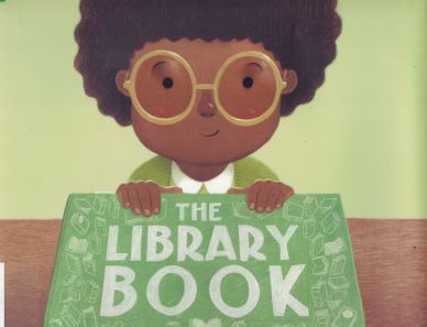 library book a