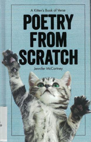 poetry scratch