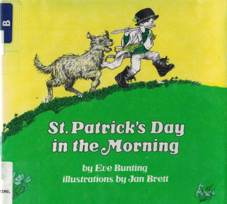 st patricks day in the morning a