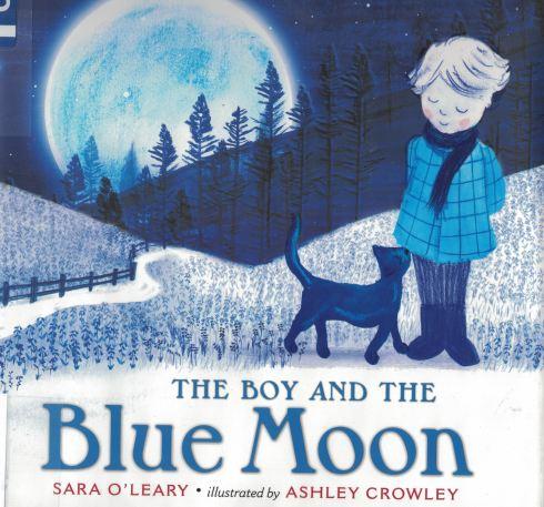 blue moon a