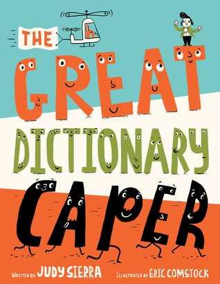 dictionary caper