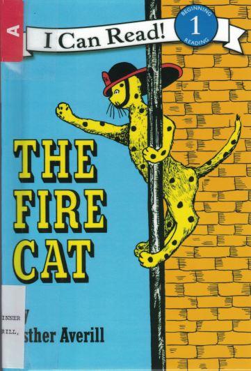 fire cat a