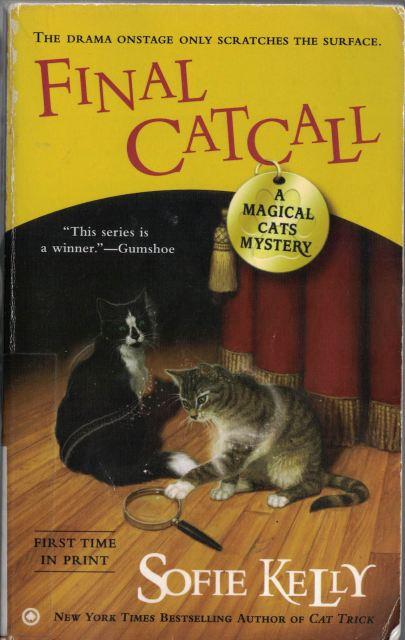 5 final catcall