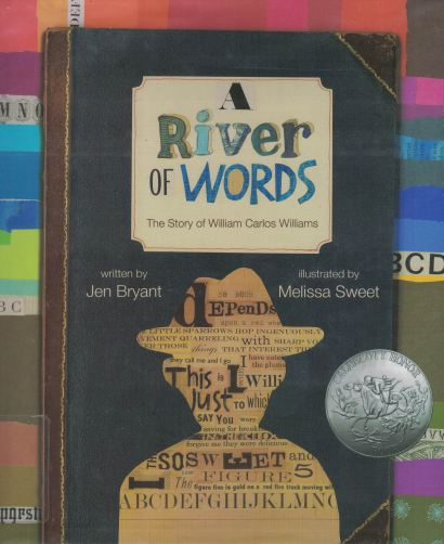 river of words a