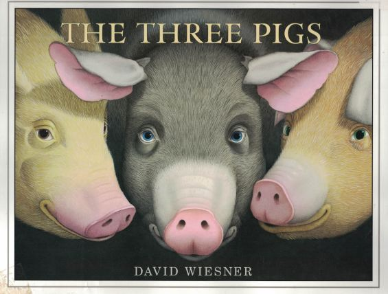 three pigs a